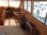 42 ft. 58' Camargue DCMY Motoryacht  Motor Yacht Boat Rental Seattle-Puget Sound Image 16