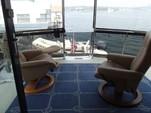 42 ft. 58' Camargue DCMY Motoryacht  Motor Yacht Boat Rental Seattle-Puget Sound Image 10