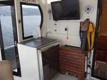 42 ft. 58' Camargue DCMY Motoryacht  Motor Yacht Boat Rental Seattle-Puget Sound Image 19