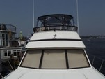 42 ft. 58' Camargue DCMY Motoryacht  Motor Yacht Boat Rental Seattle-Puget Sound Image 11