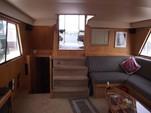 42 ft. 58' Camargue DCMY Motoryacht  Motor Yacht Boat Rental Seattle-Puget Sound Image 9