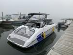 24 ft. Yamaha AR240 High Output  Bow Rider Boat Rental New York Image 1