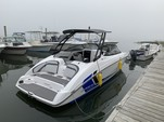 24 ft. Yamaha AR240 High Output  Bow Rider Boat Rental New York Image 4