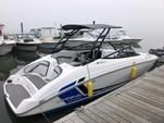 24 ft. Yamaha AR240 High Output  Bow Rider Boat Rental New York Image 6