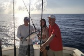 38 ft. Out Island Sport Yacht 38' Express Fisherman Offshore Sport Fishing Boat Rental West Palm Beach  Image 11