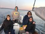 34 ft. Tartan Yachts 34 Cruiser Racer Boat Rental Boston Image 14
