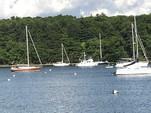 34 ft. Tartan Yachts 34 Cruiser Racer Boat Rental Boston Image 23