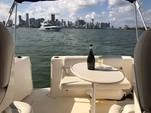 25 ft. Bayliner 245 Cruiser Cruiser Boat Rental Miami Image 8