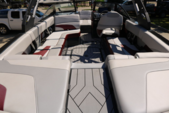 24 ft. Malibu Boats Wakesetter 24 MXZ Ski And Wakeboard Boat Rental Dallas-Fort Worth Image 2