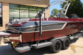 24 ft. Malibu Boats Wakesetter 24 MXZ Ski And Wakeboard Boat Rental Dallas-Fort Worth Image 14