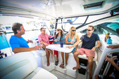 40 ft. Tiara Yachts 3600 Open Cruiser Boat Rental Los Angeles Image 22