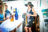 40 ft. Tiara Yachts 3600 Open Cruiser Boat Rental Los Angeles Image 23