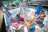 40 ft. Tiara Yachts 3600 Open Cruiser Boat Rental Los Angeles Image 14
