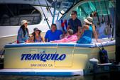 40 ft. Tiara Yachts 3600 Open Cruiser Boat Rental Los Angeles Image 1
