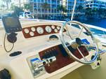 46 ft. Silverton Marine 410 Sport Bridge Cruiser Boat Rental Miami Image 8