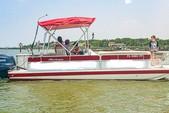 22 ft. Hurricane Boats FD 226F Honda Deck Boat Boat Rental Jacksonville Image 1
