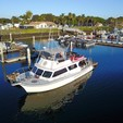 45 ft. Other Newton 46' Dive Special Dive Boat Boat Rental San Diego Image 10