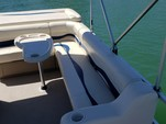 20 ft. Fisher 200  Pontoon Boat Rental San Francisco Image 1
