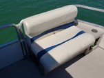 20 ft. Fisher 200  Pontoon Boat Rental San Francisco Image 5