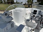 21 ft. Polar Boats 2100 DC Dual Console Boat Rental West Palm Beach  Image 3