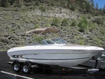 23 ft. Sea Ray Boats 220 Select BR  Bow Rider Boat Rental Rest of Southwest Image 1