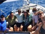 39 ft. Catalina 39 Sloop Boat Rental Miami Image 53