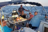 39 ft. Catalina 39 Sloop Boat Rental Miami Image 55