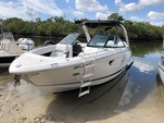 30 ft. Regal 29 OBX Yamaha 250 x2 Bow Rider Boat Rental West Palm Beach  Image 10