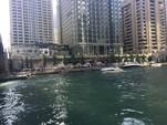 41 ft. Carver 380 Santego Motor Yacht Boat Rental Chicago Image 43