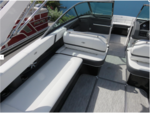 30 ft. Regal 29 OBX Yamaha 250 x2 Bow Rider Boat Rental West Palm Beach  Image 16