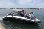 24 ft. Yamaha 242 Limited S  Jet Boat Boat Rental Los Angeles Image 6