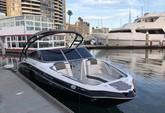 24 ft. Yamaha 242 Limited S  Jet Boat Boat Rental Los Angeles Image 8