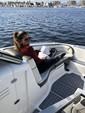 24 ft. Yamaha 242 Limited S  Jet Boat Boat Rental Los Angeles Image 12