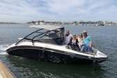 24 ft. Yamaha 242 Limited S  Jet Boat Boat Rental Los Angeles Image 5