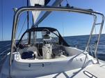44 ft. Hunter Passage 450 Sloop Boat Rental Los Angeles Image 2