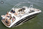 24 ft. Yamaha 242 Limited S  Bow Rider Boat Rental Rest of Northeast Image 3