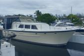 39 ft. 39 Avenger motor Yacht Twin Cabin Motor Yacht Boat Rental Miami Image 2