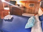 39 ft. 39 Avenger motor Yacht Twin Cabin Motor Yacht Boat Rental Miami Image 11