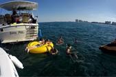 39 ft. 39 Avenger motor Yacht Twin Cabin Motor Yacht Boat Rental Miami Image 1