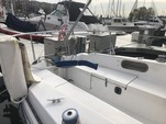 25 ft. Catalina 25 Cruiser Boat Rental New York Image 2