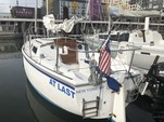 25 ft. Catalina 25 Cruiser Boat Rental New York Image 16