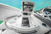 65 ft. Azimut Yachts 62 Flybridge Boat Rental Miami Image 12