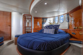 65 ft. Azimut Yachts 62 Flybridge Boat Rental Miami Image 18