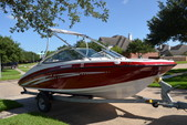 19 ft. Yamaha AR190  Jet Boat Boat Rental N Texas Gulf Coast Image 11
