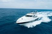 64 ft. sunseeker Manhattan Motor Yacht Boat Rental Miami Image 3