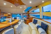 64 ft. sunseeker Manhattan Motor Yacht Boat Rental Miami Image 22