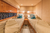 64 ft. sunseeker Manhattan Motor Yacht Boat Rental Miami Image 26