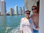 58 ft. Hatteras Yachts 58 Yacht Fisherman Motor Yacht Boat Rental Miami Image 23