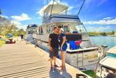 58 ft. Hatteras Yachts 58 Yacht Fisherman Motor Yacht Boat Rental Miami Image 24