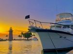 58 ft. Hatteras Yachts 58 Yacht Fisherman Motor Yacht Boat Rental Miami Image 27
